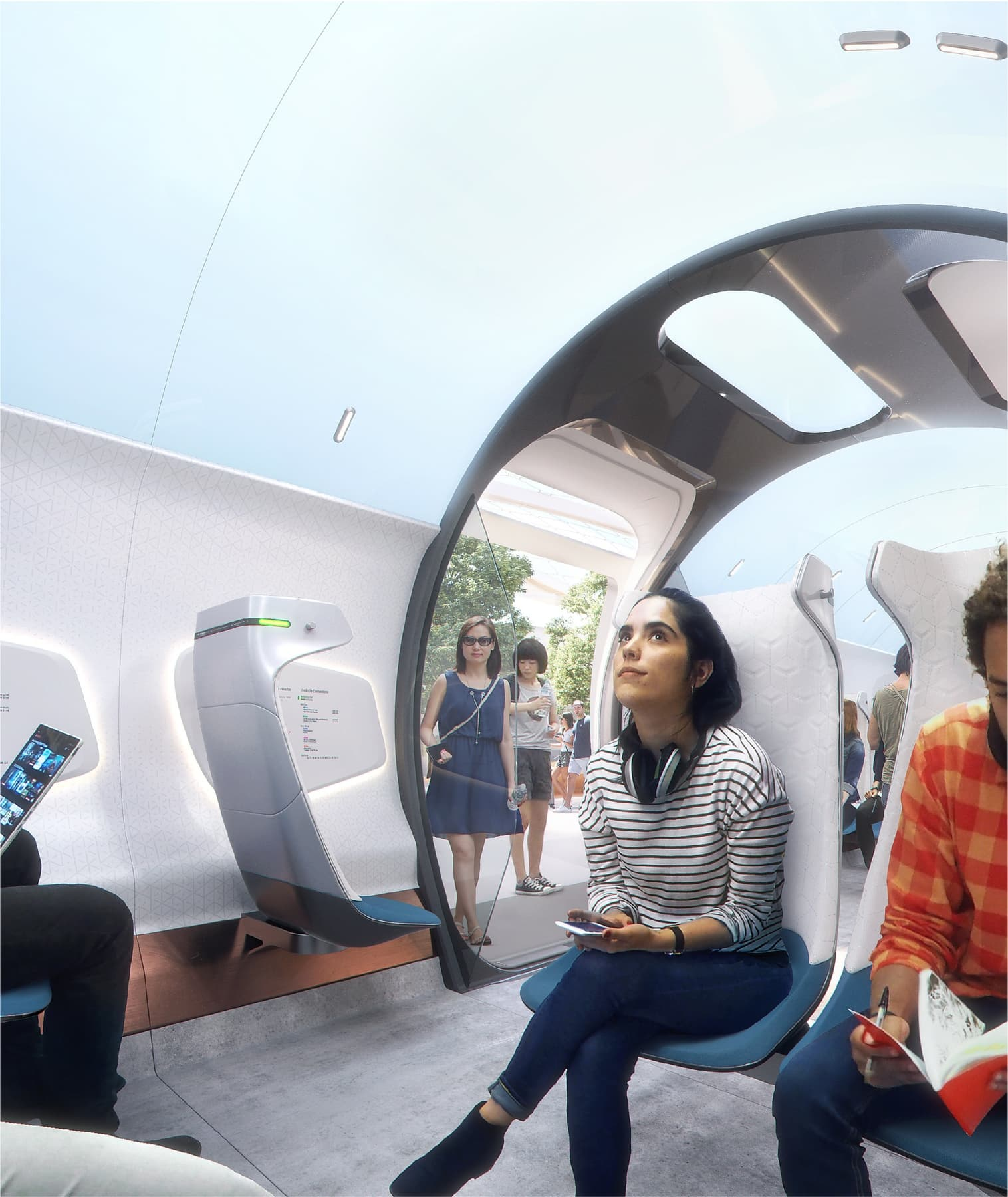 The Netherlands commits to hyperloop in pursuit of clean transport future